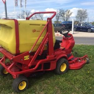 Gianni Ferrari PG200 Kubota Diesel fűnyíró traktor