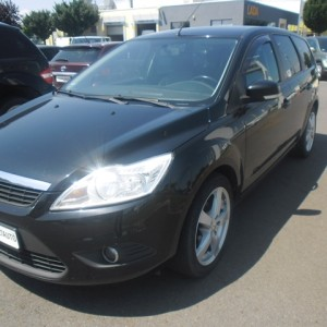 FORD FOCUS 1.6 TDCi Fresh