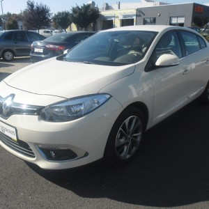 RENAULT FLUENCE 1.6 Privilege