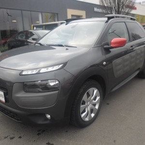 CITROEN C4 CACTUS 1.6 BlueHDi Shine Edition