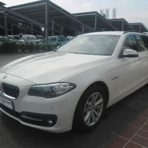 BMW 528xi Touring (Automata)