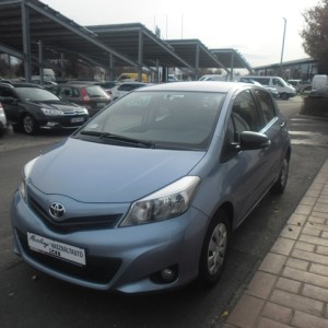 TOYOTA YARIS 1.0 Active+Cool
