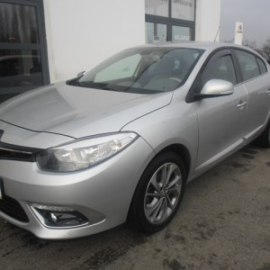 RENAULT FLUENCE 1.6 Intens