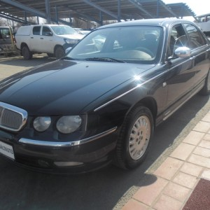 ROVER 75 2.0 CDT Classic