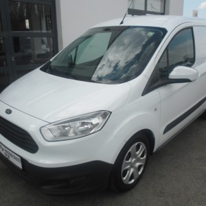 FORD COURIER Tourneo1.5 TDCi Trend EURO6