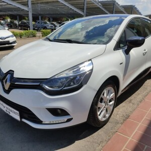 RENAULT CLIO 0.9 TCe Energy Limited 2018