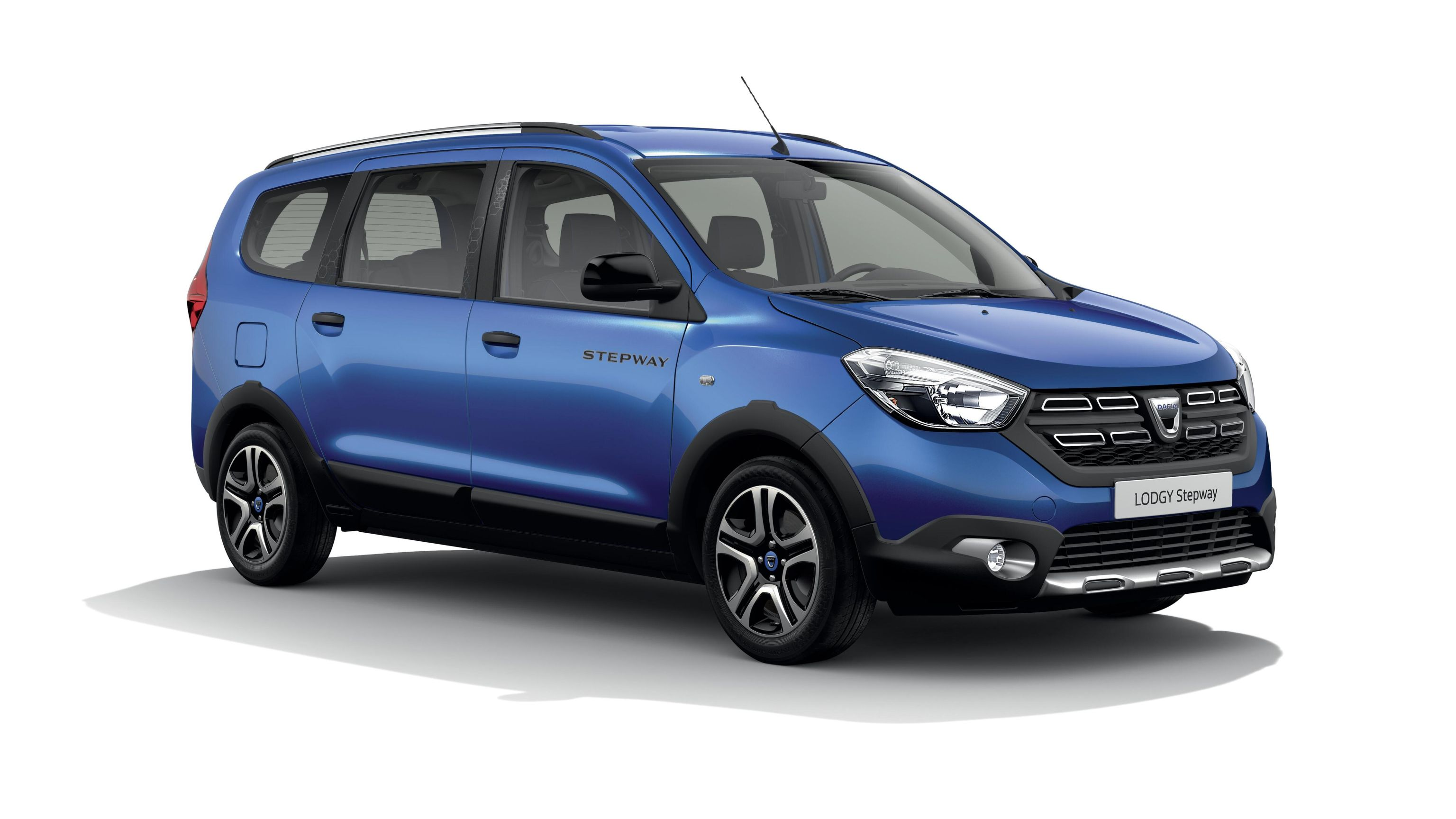 DACIA LODGY STEPWAY (J92)