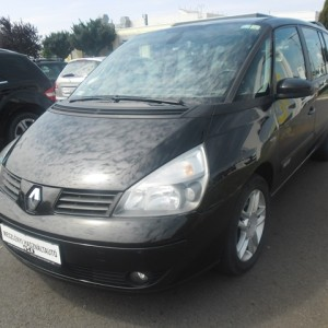 RENAULT ESPACE Grand 2.2 dCi Expression (Automata)