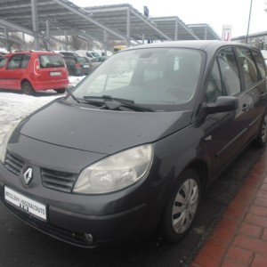 RENAULT GRAND SCENIC Scénic 1.5 dCi Authentique Plus