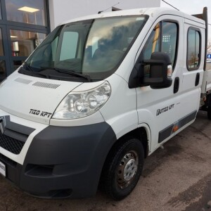 CITROEN JUMPER 2.2 HDI 35 Heavy L3