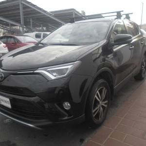 TOYOTA Rav4 2.5 Hybrid 2WD Executive e-CVT