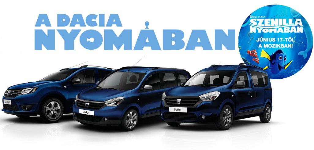 Dacia 7 Személyes: MESZLÉNYI-AUTÓ