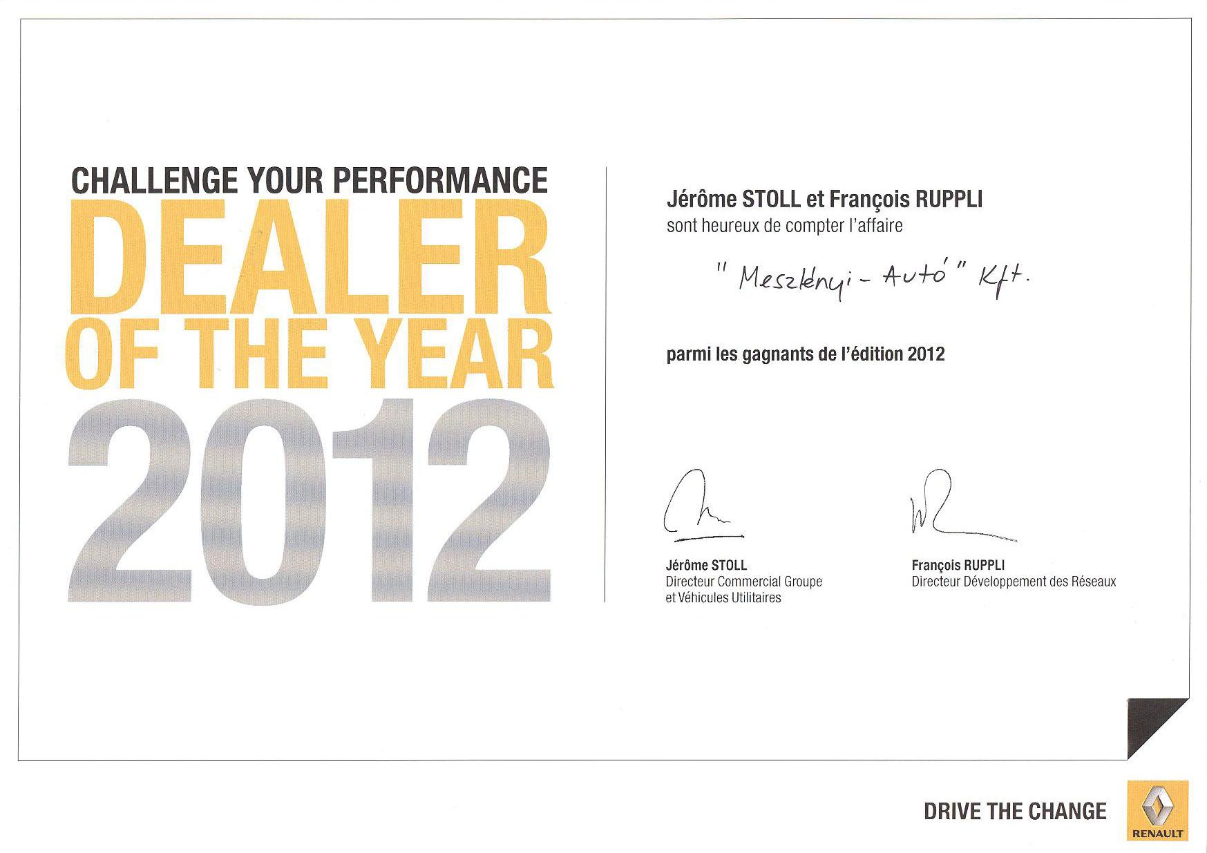 dealer2012