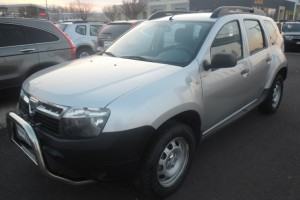 DACIA DUSTER 1.5 dCi Cool 4×4