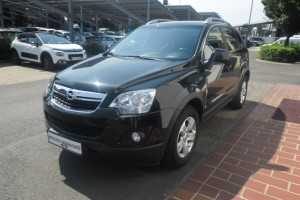 OPEL ANTARA 2.2 CDTI Enjoy Plus (Automata)