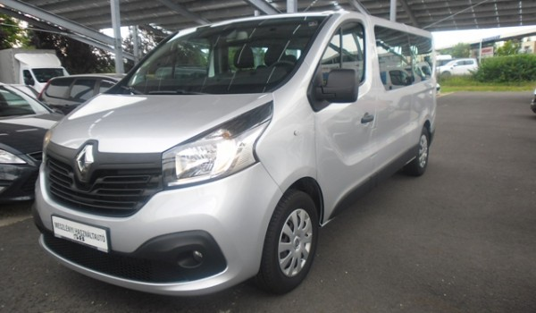 RENAULT TRAFIC 1.6 dCi 90 L2H1 2,9t Pack Comfort