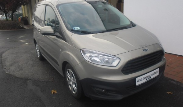 FORD COURIER Transit 1.5 TDCi Trend EURO6