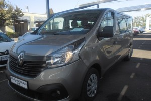 RENAULT TRAFIC 1.6 dCi 145 L2H1 2,9t Pack Comfort