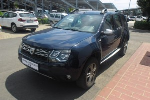 DACIA DUSTER 1.5 dCi Celebration