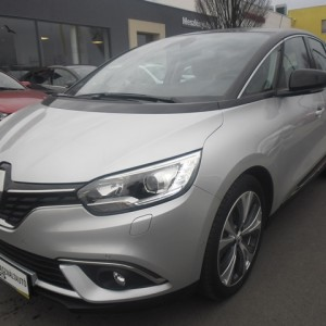 RENAULT SCENIC 1.2 TCe Intens